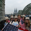 My Last World Youth Day 2005 - Mostly Cologne & Deusseldorf photo album thumbnail 2