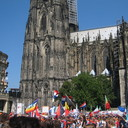 My Last World Youth Day 2005 - Mostly Cologne & Deusseldorf photo album thumbnail 1